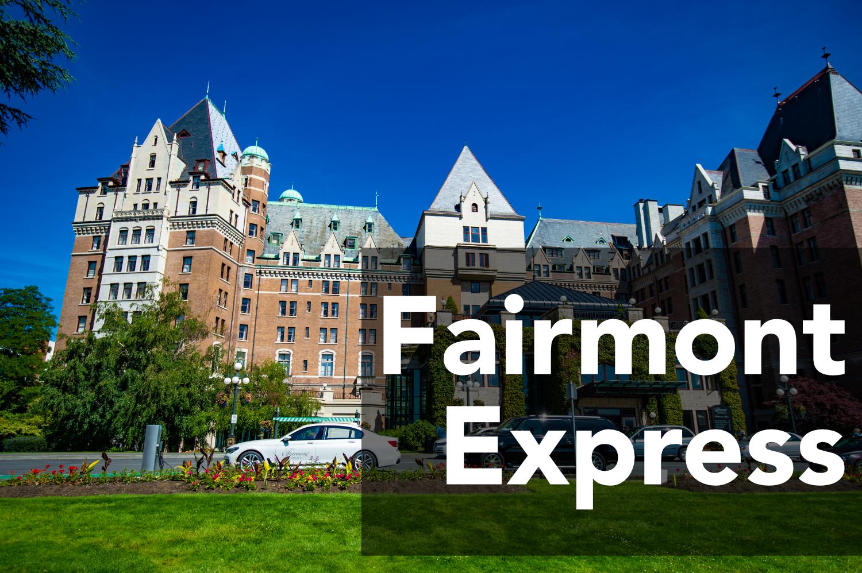 Fairmont Express